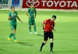 Trung vệ Chí Công bị treo giò 5 trận, nộp phạt 15 triệu đồng