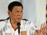 Tổng thống Philippines ra cảnh báo cứng rắn với Trung Quốc