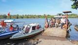 Bảo đảm an toàn đường thủy nội địa