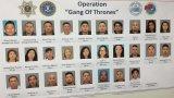 Cảnh sát Mỹ trấn áp một băng tội phạm gốc Việt quy mô lớn
