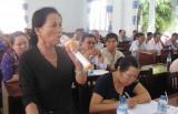 Ban Văn hóa xã hội HĐND tỉnh Long An thành lập đoàn khảo sát, giám sát