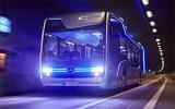 Xe buýt tự lái có thể làm thay đổi giao thông công cộng