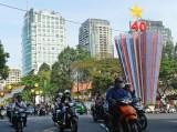 Việt Nam nằm trong nhóm 10 quốc gia hoàn toàn không có xung đột