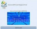 Công ty Việt Nam phát triển ứng dụng tại Olympic Rio 2016