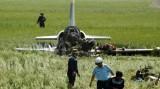 Thủ tướng chỉ đạo làm rõ nguyên nhân vụ rơi máy bay L39