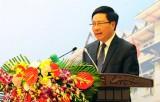 Bế mạc Hội nghị Ngoại giao lần thứ 29