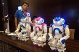 SoftBank đưa robot trong lĩnh vực dạy tiếng Anh vào Việt Nam
