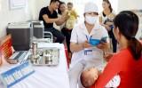 Người bị thiệt hại trong tiêm chủng được bồi thường