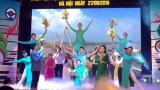 Sâu lắng đêm nhạc truyền thống ngành Giao thông vận tải Việt Nam