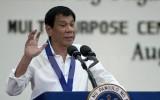 Tổng thống Philippines lên kế hoạch thăm Trung Quốc vào cuối năm