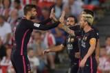 Messi tịt ngòi, Barca thắng chật vật Bilbao