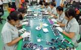 Điện thoại dẫn đầu giá trị xuất khẩu 8 tháng đạt trên 22 tỷ USD