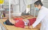 Trạm Y tế xã Tân Bửu bảo vệ tốt sức khỏe người dân