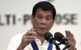 Ông Duterte sẵn sàng ngồi tù vì chiến dịch chống tội phạm ma túy