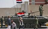 Đánh bom liều chết nhằm vào binh sĩ Yemen, hơn 100 người thương vong