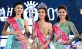 Đỗ Mỹ Linh đăng quang Hoa hậu: BGK khẳng định khách quan và độc lập