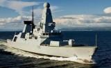 Chiến hạm Anh tới vùng Vịnh tham gia cuộc chiến chống IS