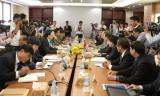 Việt Nam và Campuchia họp về phân giới cắm mốc trên đất liền