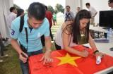 Giới trẻ Việt tại Pháp tọa đàm về phán quyết PCA về Biển Đông