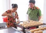 An toàn thực phẩm mùa Trung thu
