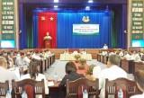 Liên kết hợp tác phát triển nông nghiệp tiểu vùng Đồng Tháp Mười