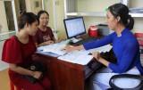 Kiến Tường: Những kết quả đáng ghi nhận trong thực hiện chính sách bảo hiểm y tế