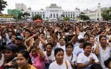 Myanmar kỳ vọng chấm dứt xung đột sắc tộc thông qua Hội nghị hòa bình
