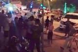 """Một người bị bắn chết tại khai trương karaoke của """"anh lớn"""" đất Cảng"""