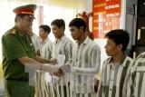 Đã có hơn 82.000 phạm nhân, người hoãn án phạt tù được đặc xá