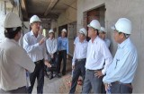 Gần 426 tỉ đồng đầu tư xây dựng Bệnh viện Đa khoa khu vực Cần Giuộc