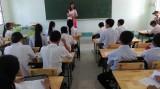 Tân Hưng: Còn nhiều học sinh chưa ra lớp đầu năm học mới