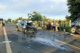 Cả nước có 9 người chết vì tai nạn giao thông ngày thứ 2 nghỉ lễ