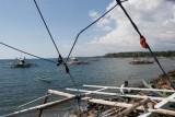 Philippines lo lắng vì tàu Trung Quốc ồ ạt tới bãi cạn Scarborough