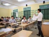 Thi THPT quốc gia 2017: Sẽ làm bài thi trắc nghiệm tổng hợp