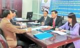 Long An phát triển tổ chức hành nghề Thừa phát lại giai đoạn 2016-2020