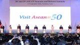Thủ tướng Nguyễn Xuân Phúc dự khai mạc Hội nghị Cấp cao ASEAN 28-29