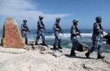 Đức và Australia hối thúc giải quyết vấn đề tranh chấp Biển Đông