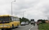 Long An kiểm tra các điểm mất an toàn giao thông