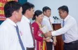 Thủ Thừa: Tổng kết 5 năm thực hiện Chỉ thị 03 của Bộ Chính trị