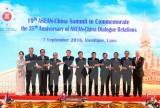 Việt Nam mong ASEAN và Trung Quốc tuân thủ UNCLOS