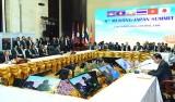 Thủ tướng dự Hội nghị Cấp cao Mekong - Nhật Bản lần thứ 8