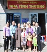 Hội Liên hiệp Phụ nữ huyện Thủ Thừa giúp 448 hộ thoát nghèo bền vững