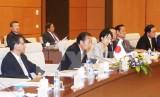 Nhật Bản muốn hợp tác với Việt Nam về nông nghiệp, du lịch