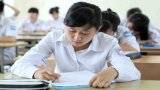 Bộ Giáo dục công bố toàn văn dự thảo thi THPT quốc gia 2017