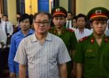 Đại án 9.000 tỷ: Phạm Công Danh lãnh án 30 năm tù