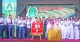 Tập đoàn An Nông kỷ niệm 20 năm thành lập