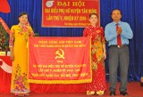 Hội LHPN Tân Hưng nhận ủy thác hơn 48 tỉ đồng Ngân hàng CSXH huyện cho hội viên vay vốn