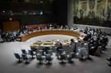 Hội đồng Bảo an LHQ họp khẩn về việc Triều Tiên thử hạt nhân