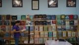 Thư viện Trần Văn Giàu