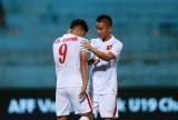 U-19 Singapore cầm chân chủ nhà U-19 VN